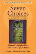 Seven Choices: A Pocket Guide